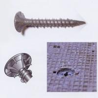Cement-backer-board Screws