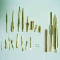 CNC Lathe Processing(4)