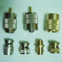 CNC自動車床加工產品