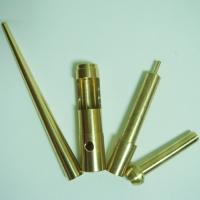 CNC Lathe Processing(6)