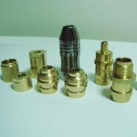 CNC Lathe Processing(7)