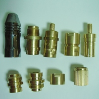 CNC Lathe Processing(8)