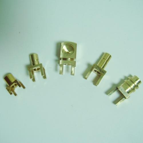 CNC Lathe Processing(9)
