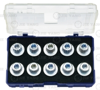 BMW wheel screw lock socket set(P)