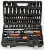1/4 & 1/2 drive Socket set-96pcs(B)