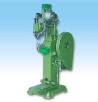 Small-Size Riveting Machine