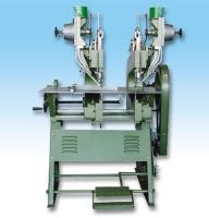 Double-Rivet Riveting Machine