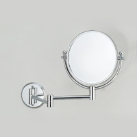 "Cens.com 7-1/2"" Mirror W/Swivel Arm YOUNG YOUNG HARDWARE ENTERPRISE CO., LTD."