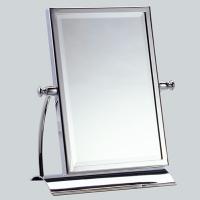 Small Rectangular Table Mirror