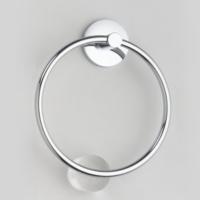 壁式毛巾環