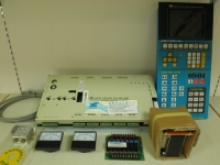 PLASTIS MOLDING DIGITALLY COMPUTER CONTROL