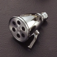 6-Jet Showerhead