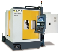 Cens.com Linear Guideway Mechanism Horizontal Machining Center P-ONE MACHINERY CO., LTD.