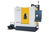 Cens.com Horizontal Machining Center(Box Way Mechanism) P-ONE MACHINERY CO., LTD.