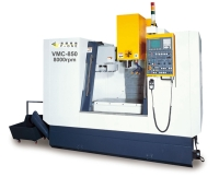 3 Axes Box Way Mechanism / Machining Centers