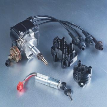 引擎电系零件