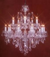 典雅蜡烛灯