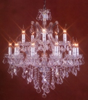 典雅蠟燭燈