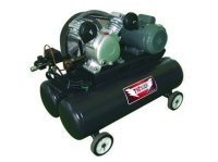 Belt Driven Lubricated Air Compressor