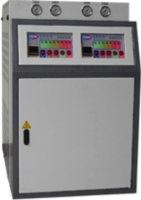 Cens.com Hight Oil Circulation Temperature Controller JIE SHEN MACHINERY CO., LTD.