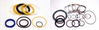 Hydraulic Cylinder Seal Sets for Heavy-duty Vehicles
