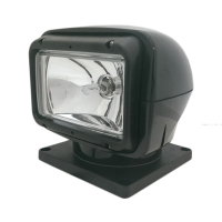 Model 310 advanced Halogen Remote Control Searchlight