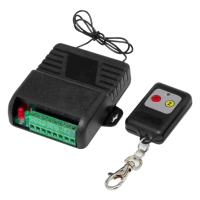 Garage Door Remote Products - Remote Control Devices ( For Garage Door And Car Alarms), Remote Contr