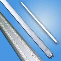 LED Light Tube (12V, 24V, 110V, 220V)