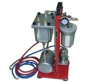 冷气管路清洗机 (半自动循环式)