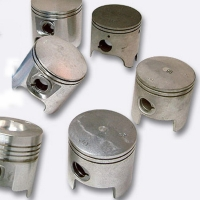 Cens.com Pistons for Marine OMAX INDUSTRIAL CO., LTD.