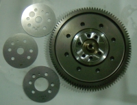 8170197 timing gear set
