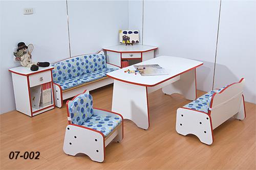 Kid's Living Room Sets