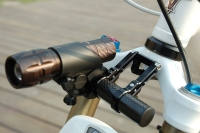 CoolStand 酷转接架(避震前叉型)