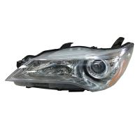 HEAD LAMP CAMRY 2015 USA