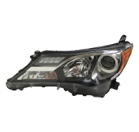HEAD LAMP RAV4 2013 USA