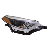 Cens.com HEAD LAMP COROLLA 2013 USA 世答贸易股份有限公司