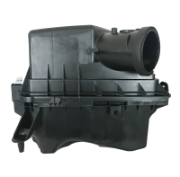 AIR CLEANER BOX CAMRY 2012