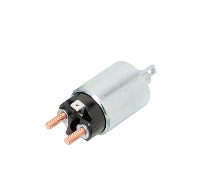 solenoid switches