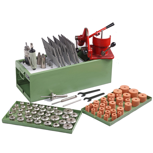 汽门座研磨工具