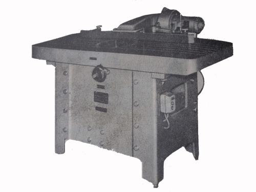 平面研磨机