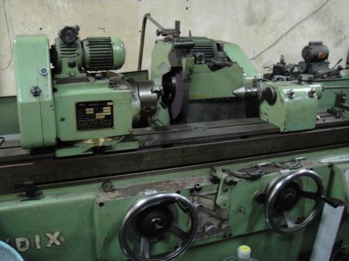 崑洋圓軸研磨機