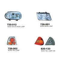 Cens.com Head Lamps RUIHANG AUTO PARTS CO., LTD.