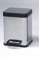 Cubical Recycling Bin