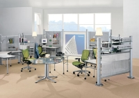 Cens.com New Base HUMAN SYSTEM FURNITURE CO., LTD.