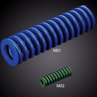 Springs For Molds/Dies