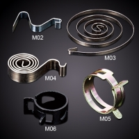Cens.com Parts And Accessories For Electrical And Mechanical Applications JIH SHENG SPRING CO., LTD.