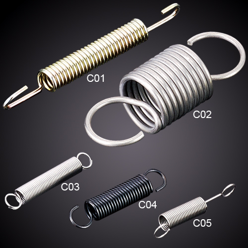 Springs For Autos/Motorcycles/Watercrafts
