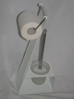 Cens.com TISSUE PAPER HOLDER  YUEN SHENG ENTERPRISE CO. LTD.