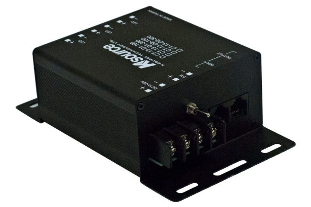 PWM DIMMER CONTROLLER