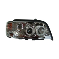 Cens.com Uni-body Head Lamps JIA DING TRADING CO., LTD.